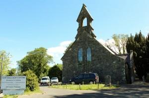 Ballagh Centre Rossinver