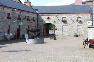 Market Yard Carrick on Shannon