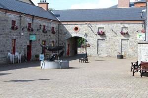 Market Yard Carrick on Shannon