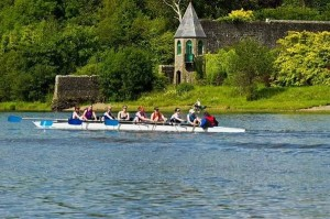 Lough Rynn Rowing