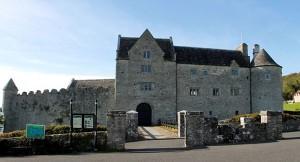 Parkes-Castle
