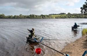 Ballinamore Fishing Competition